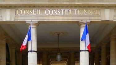 Le Conseil constitutionnel. (Photo d'illustration)