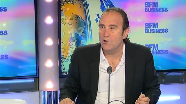 Xavier Niel était l'invité de Stéphane Soumier dans Good Morning Business ce 4 novembre.