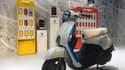 Ionex, c'est une nouvelle gamme de scooters électriques, de nouvelles batteries, mais aussi un écosystème composé de stations de recharges et d'un réseau de partenaires