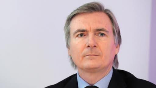 Jean-Yves Charlier a également rappelé les engagements du Patron de Numericable sur l'emploi.
