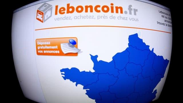 28 millions de Français viennent tous les mois sur Leboncoin