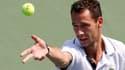 Retour gagnant pour Llodra après la déception de la finale perdue de Coupe Davis