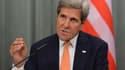 """John Kerry estime qu'une """"certaine mythologie s'est développée"""" autour du Tafta."""