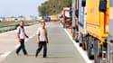 La Commission européenne souhaite que les routiers soient payés au salaire du pays qu'ils traversent s'ils restent au moins 3 jours par mois.