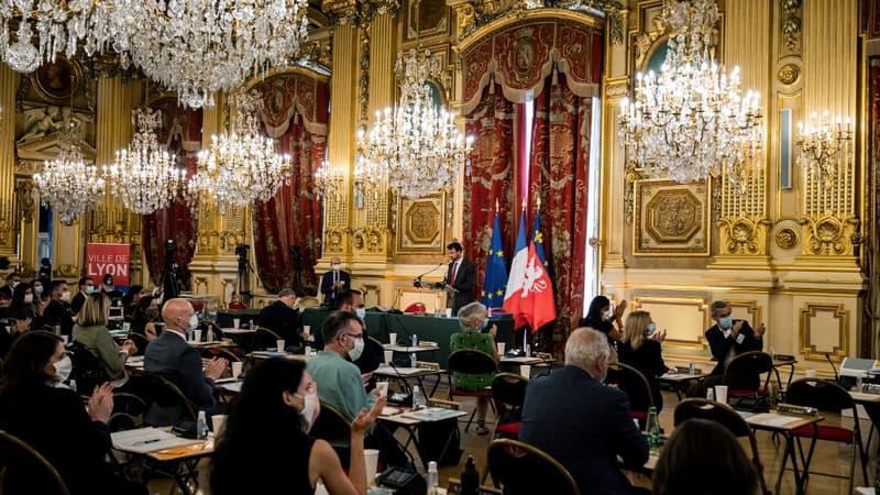 Grégory Doucet élu: qui sont les nouveaux adjoints à la mairie de Lyon?