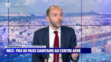 Nice : pas de pass sanitaire au centre aéré - 24/07
