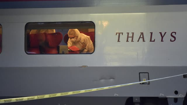 Ayoub El-Khazzani avait tenté de mener une attaque terroriste à bord d'un train Thalys, en août 2015.