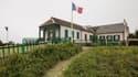 La dernière demeure de Napoléon à Sainte-Hélène.