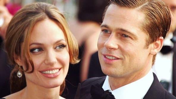 Brad Pitt et Angelina Jolie s'offrent une villa à 40M$ en Italie