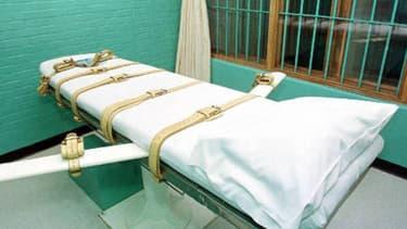 Une salle d'exécution (photo d'illustration).