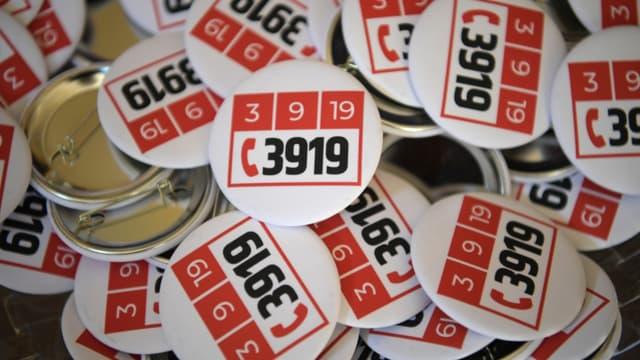 3919: le numéro de téléphone pour les femmes victimes de violence