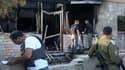 Un bébé palestinien a été tué dans un incendie provoqué par des colons israéliens.