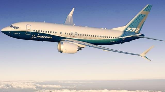 Un Boeing 737 MAX - Boeing