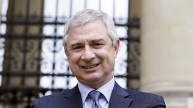 Claude Bartolone renonce à 30% de son indemnité.