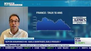 Philippe Gourdelier (Patrimea) : Quels avantages et quels risques pour la SCPI en assurance-vie ? - 30/07