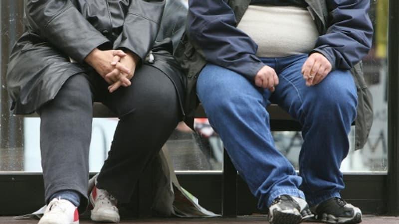 """l'Assurance maladie pointe la """"faible"""" vaccination des personnes obèses"""