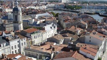 La Rochelle, la vieille ville et le port