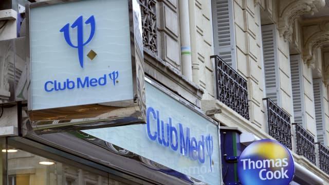L'Italien Andrea Bonomi saura ce vendredi si son offre a convaincu les actionnaires du Club Med.