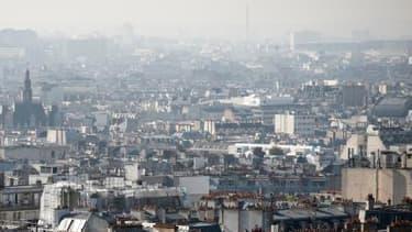Les prix ne baissent pas réellement à Paris.