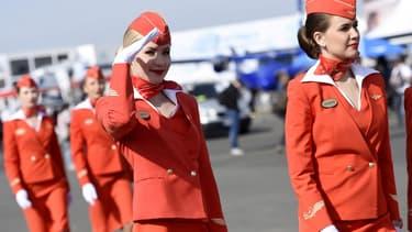 Aeroflot aura payé 1 rouble