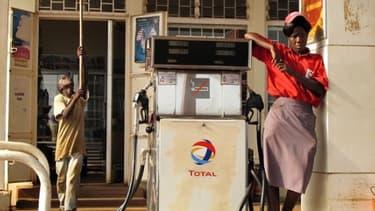 Les pays pétroliers, selon le FMI, font partie des pays les mieux lotis de l'Afrique subsaharienne