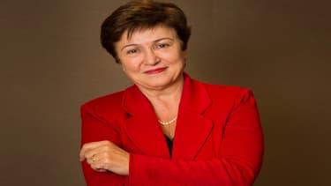 La Commissaire européenne Kristalina Georgieva quitte ses fonctions pour rejoindre la Banque mondiale.