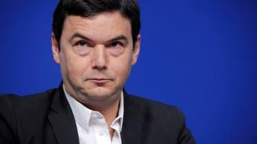 Thomas Piketty va aider le Labour.