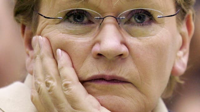 Marie-George Buffet