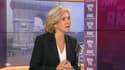 Valérie Pécresse, invitée de BFMTV-RMC lundi 27 septembre 2021