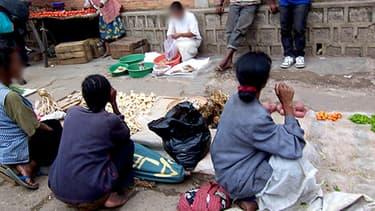 La capitale malgache, Antananarivo, n'a pas enregistrée de cas de peste à ce jour.
