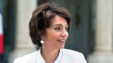 Marisol Touraine a affirmé que le gouvernement entend aussi les syndicats.
