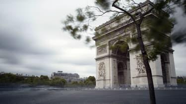 L'ensemble de la capitale sera concernée par la journée sans voiture le 1er octobre prochain.