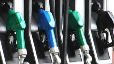 Le prix du diesel était au plus bas depuis juillet, ce lundi 23 décembre.