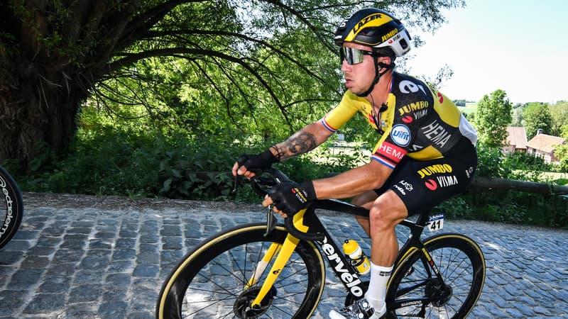 Cyclisme: première victoire pour Groenewegen depuis sa suspension
