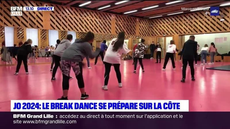 Break Dance au JO 2024: Dunkerque accueillera les athlètes en préparation avant la compétition