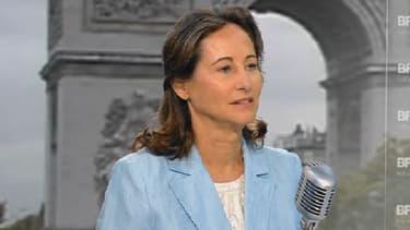 Ségolène Royal réclame la pause fiscale