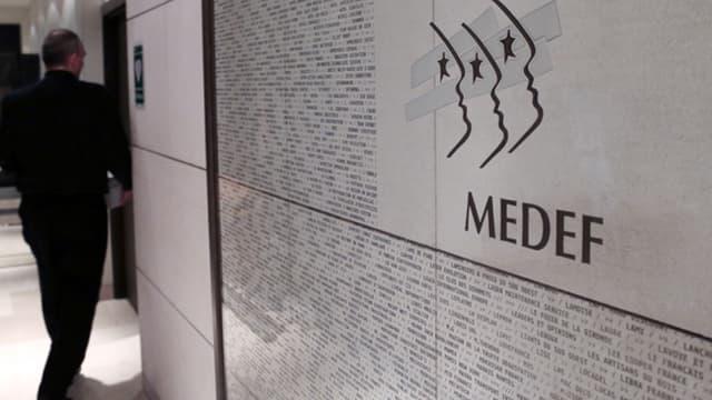 Le Medef se prépare à changer de nom