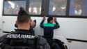 Une quarantaine de migrants d'origine tunisienne ont été interpellés jeudi lors d'une opération conjointe police-gendarmerie-douanes dans un foyer Adoma (ex-Sonacotra) de Nice-Ouest. Cette intervention intervient deux jours après une intervention similair