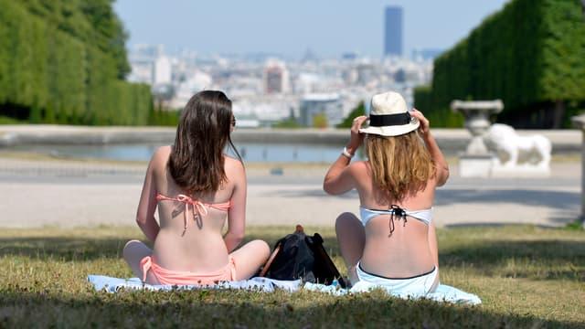 Les femmes françaises sont loin des standards de la haute couture.