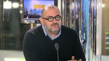 Rafi Haladjian était l'invité de BFM Businessl ce mardi 4 décembre.