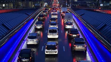 Pour décongestionner son centre-ville, Bruxelles veut imposer une nouvelle taxe à l'usage sur les déplacements en voiture.