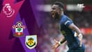 Southampton 2-2 Burnley : Le doublé de Cornet qui sauve les Clarets
