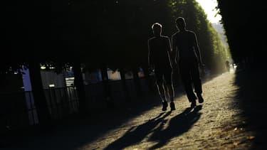 Les couples homosexuels mariés ont majoritairement voté pour la droite et l'extrême droite lors des dernières régionales