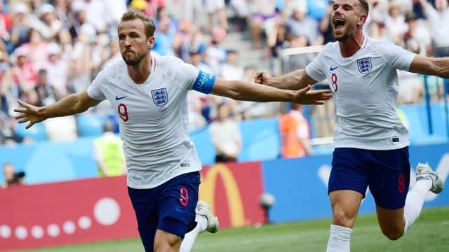 Kane et les Anglais s'amusent
