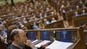Les députés espagnols ont voté l'abdication du roi le 11 juin 2014.