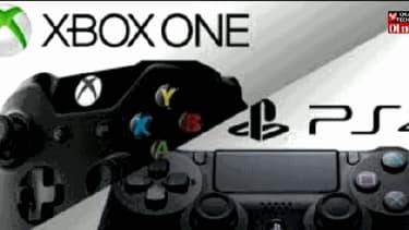 Deux consoles vont arriver sur le marché à moins d'une semaine d'intervalle.