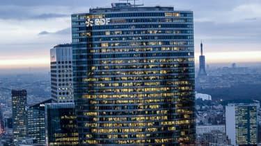 EDF bondit en Bourse vendredi