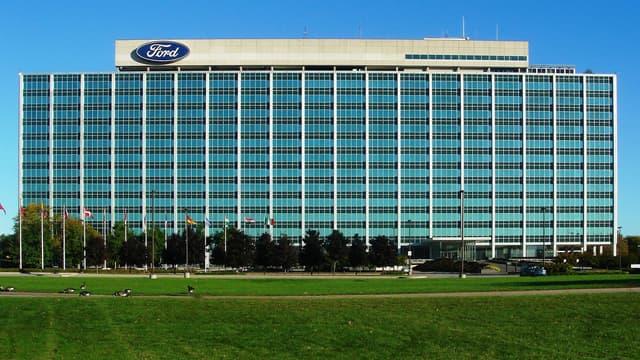 Ford a perdu 404 millions d'euros au deuxième trimestre en Europe.