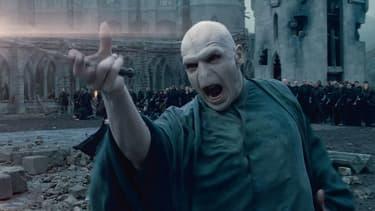 Voldemort, ennemi ultime de Harry Potter, va avoir droit à son propre film grâce à des fans