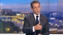 """Nicolas Sarkozy propose """"l'assignation à résidence"""" des personnes fichées comme radicalisées."""